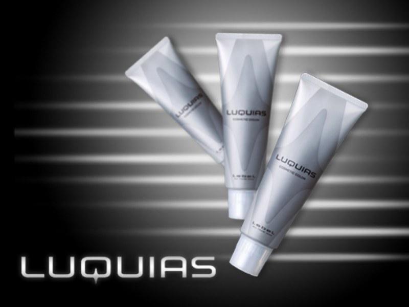 Фитоламинирование волос Lebel Luquios | Шантеклер