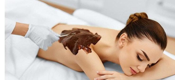 Шоколадное обертывание | Шантеклер
